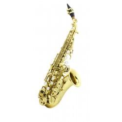 Alysee S818L III Sax Soprano Curvo