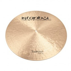Istanbul Agop RR20 Ride