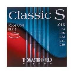 Thomastik KR116 Classic S Muta CH CL