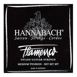 Hannabach 827MT Muta Corde Chitarra Classica