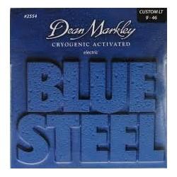 Dean Markley 2554 CL Muta Corde Chitarra Elettrica 009-046