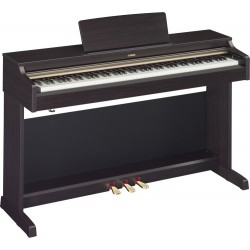 Yamaha YDP162 R Dark Rosewood Arius Pianoforte Digitale