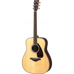 Yamaha FG730 S Chitarra Folk