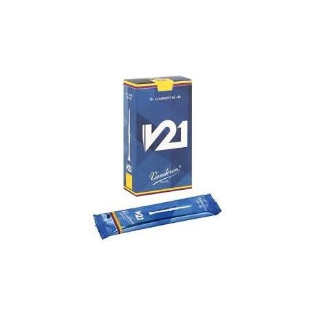 Vandoren V21 Ance Clarinetto Bb 3