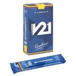Vandoren V21 Ance Clarinetto Bb 3,5