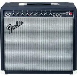 Fender Princeton 65 DSP Combo Chitarra