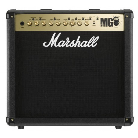 Marshall MG50 FX Combo Chitarra