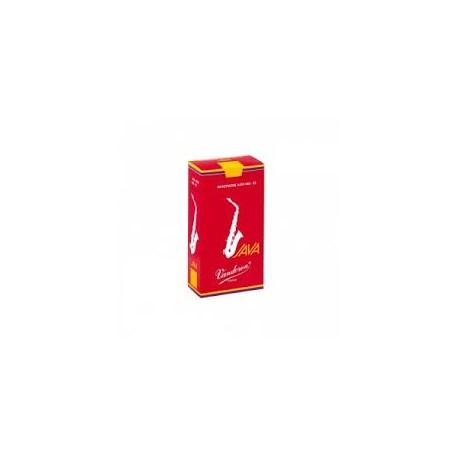 Vandoren Java Red Ance Sax Alto 2,5