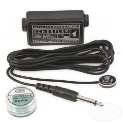 Schertler Basic SET Microfono Condensatore