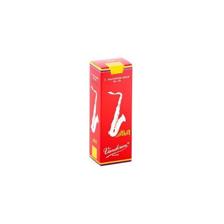 Vandoren Java Red Ance Sax Tenore 2