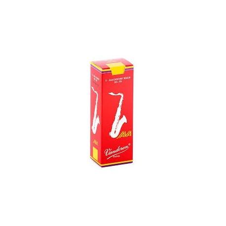 Vandoren Java Red Ance Sax Tenore 2,5