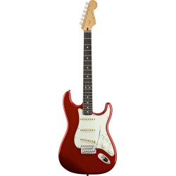 Squier Classic Vibe Stratocaster '60s Rosewood Fingerboard Candy Apple Red