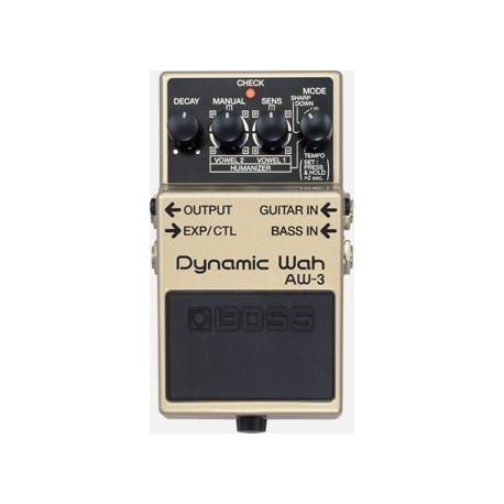 Boss AW3 Dynamic WA E Humanizer