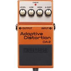 Boss DA2  Adaptive Distortion Distorsore