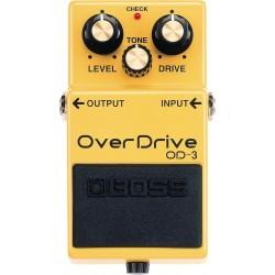 Boss OD3 Overdrive