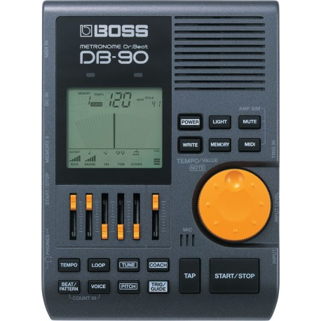 Boss DB90 DR. Beat Metronomo