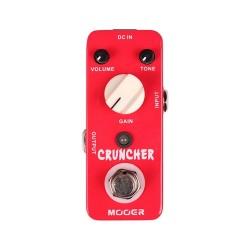 Mooer Cruncher Distorsore