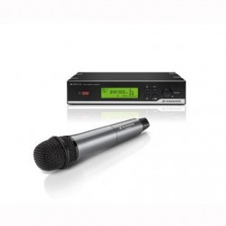 Sennheiser XSW 35-C Palmare Radio Microfono