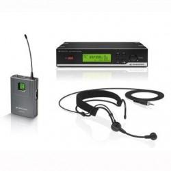 Sennheiser XSW 52-C Wirless Radio Microfono