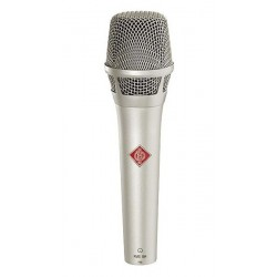 Neumann KMS104 Plus Mic Vocalist