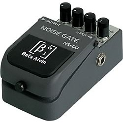 Beta Alvin NG100 Noise Gate