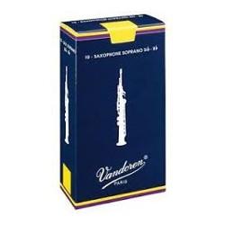 Vandoren Traditional Ance Sax Soprano 1,5