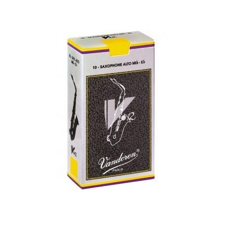 Vandoren V.12 Ance Sax Alto 2,5