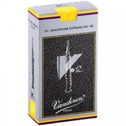 Vandoren V12 Ance Sax Soprano 2,5