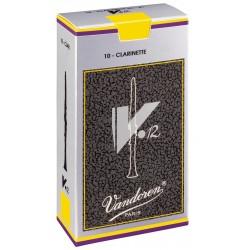 Vandoren V12 Ance Clarinetto Eb 3