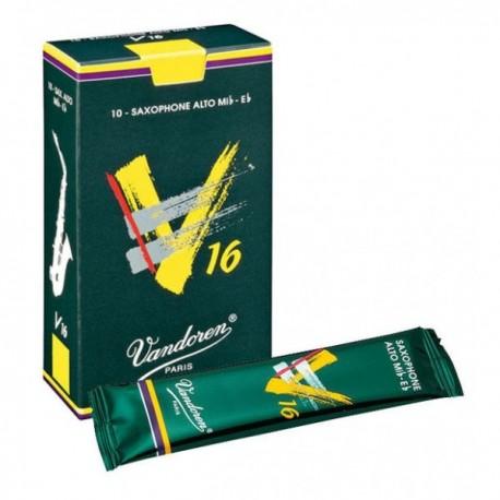 Vandoren V16 Ance Sax Alto 2,5