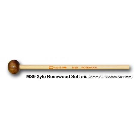 Chalklin MS9 Battente Legno Xilophone