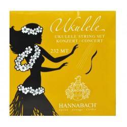 Hannabach 232 Muta Ukulele Concert