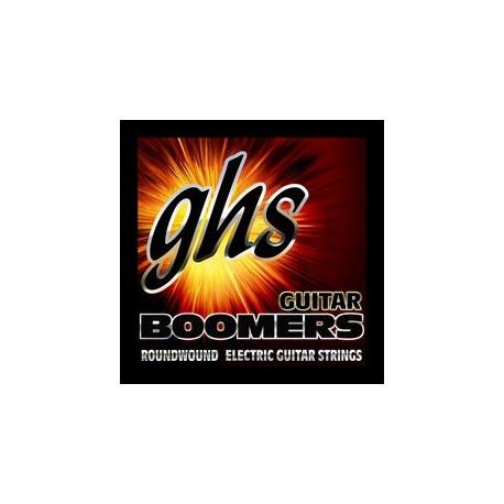 GHS Gbcl Boomers 009-046 Muta Corde Chitarra Elettrica