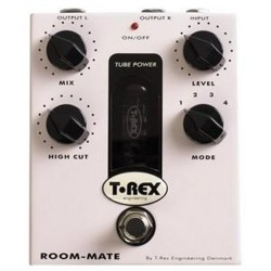 T REX Room Mate Tube Reverb