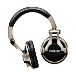 Shure SRH750 DJ Cuffia Chiusa Dinamica