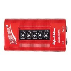 HK MK5 Red Box DI