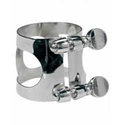 MKM Legatura Metallo Sax Alto