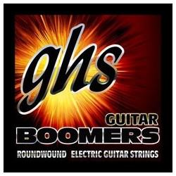 GHS GBL Boomers 010-046 Muta Corde Chitarra Elettrica