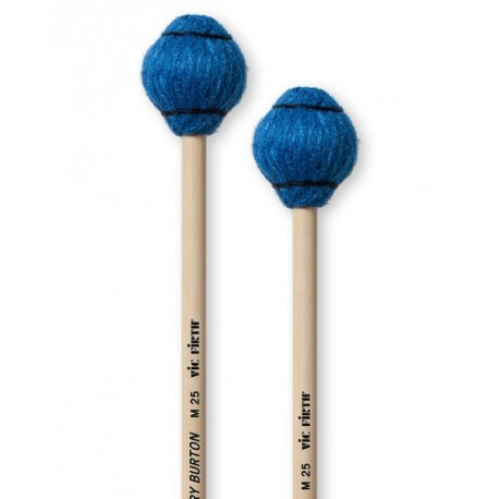 Vic Firth M25 Mallets Vibrafono