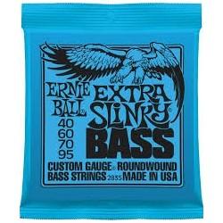Ernie Ball Slinky 2835 040-95 Muta Corde Basso Elettrico