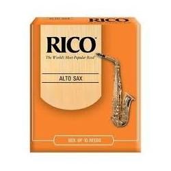 Rico Ance Sax Alto 3
