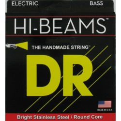 DR Hi-Beam MR5  045-130 Muta 5 Corde Basso Elettrico
