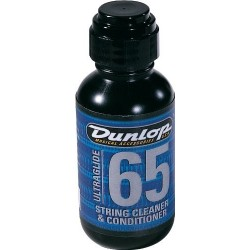 Dunlop 6582 Ultraglide 63 Polish String