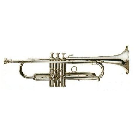Stomvi Debut Tromba Bb Argentata