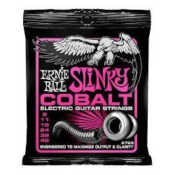 Ernie Ball Cobalt Slinky EB2723 009-042 Muta Corde Chitarra Elettrica