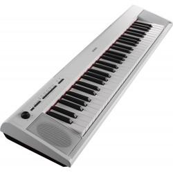 Yamaha NP12 WH Tastiera White