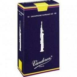Vandoren Traditional Ance Sax Soprano 3,5