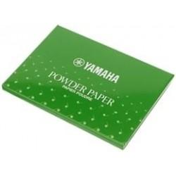 Yamaha Cartine Polverose Assorbenti