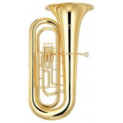 Yamaha YBB201 Tuba  C/Astuccio