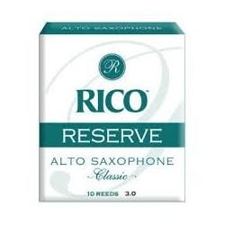 Rico Reserve Ance Sax Alto 3+